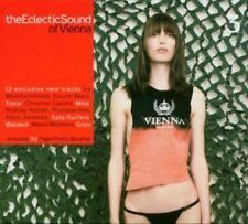 VA - Eclectic Sound of Vienna WALDECK TOSCA GROM CD NEU OVP