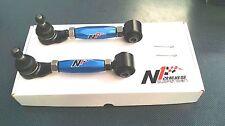 N1 SUSPENSION HONDA ACCORD EURO CL9 REAR CAMBER ARMS KIT