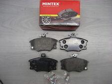 PLAQUETTES FREIN ALFA 145 146 155 SPIDER DEDRA DELTA HF Y10 Turbo i.e GT MDB1240
