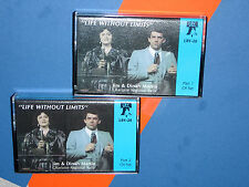Life Without Limits - Jim & Dinah Martin; Bww 2-tape set; Lby-20 (1984)