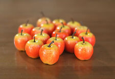 200 x Artificial Apple Crab Fake Fruit Faux Food Home Decor Kitchen Party