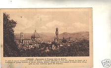 Italie - FIRENZE - Panorama ( i 1873)