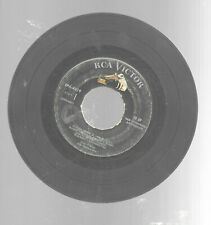 """Elvis Presley King Creole New Orleans Lover Doll 45 RPM RCA Victor Vinyl 7"""" EP"""