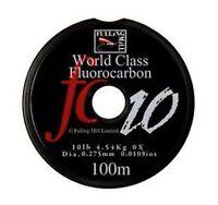 Fulling Mill Fluorocarbon 3lb - 15lb 100m