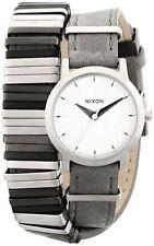 Nixon Kenzi Wrap Leather Ladies Watch A4031763