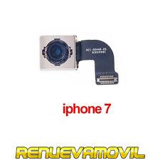Camara Trasera Principal Lente Cable Flex para iPhone 7 Flex Repuesto Original