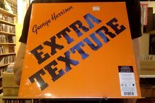 George Harrison Extra Texture (Read All About It) LP sealed 180 gm vinyl RE
