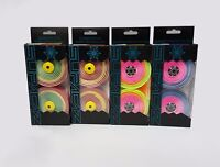Supacaz Sticky Kush Bar Tape Three Color Bicycle Handlebar Tape Multi-Color