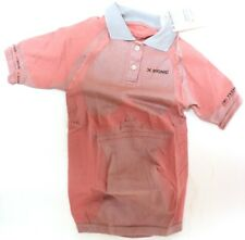 X-BIONIC FENNEC LADY POLO Multifunctional Women's Med Pink MSRP $299 NEW SAMPLE