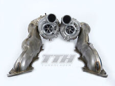 Upgrade Turbolader Audi RS6 RS7 4G 4,0 TFSI -850PS 079145703R 079145704R