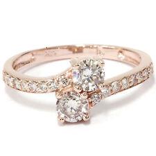 Fine Diamond Rings