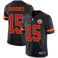 Patrick Mahomes NFL Kansas City Chiefs Nike Color Rush Jersey XL Stitched NWT