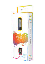Wacom Bamboo Stylus Pen iPad iPhone Galaxy Tablet Draw Click Create Express