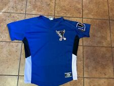 Durham Bulls Youth XL Pullover Jersey