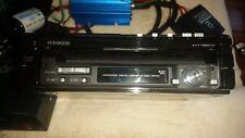 Kenwood KVT 729 DVD 17,8 cm (7 Zoll) DVD-Tuner (Touchscreen, iPod USB-Direct)