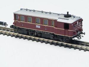 88145 Marklin Z-scale Class Kittel CidT 8 Steam-Powered Rail Car Railbus DB