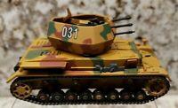1/72 Arsenal Sd.Kfz.161/4 Flakpanzen IV Wirbelwind German Army Excellent!