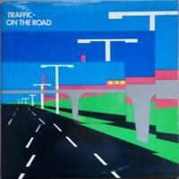 Traffic - On The Road (Vinyl 2LP - 1973 - UK - Reissue)