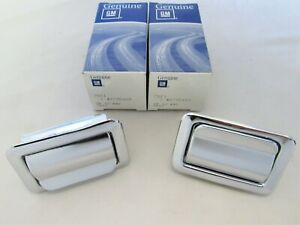 NOS 1969-79 Chevy Pontiac Olds Buick SS GTO 442 GS Ashtray Assembly GM 8795489