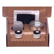 Fib-r-Fix Fiberglass Repair Kit American Standard Jewel Turquoise - AS1024