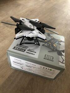 drone mit kamera quadrocopter