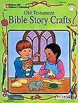 Old Testament Bible Story Crafts Art Projects