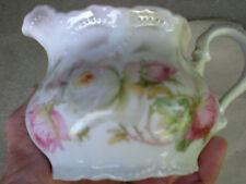 Leuchtenburg German Porcelain Creamer/Pitcher Made in Germany