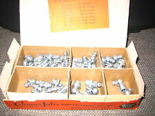 GRERASE FITTINGS 90 ASSORTED PIECES