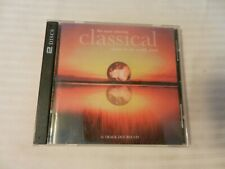 The Most Relaxing Classical Album in the World...Ever! (CD, 2005, 2 cd set)
