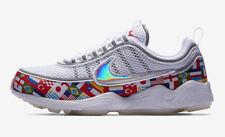 Nike Zoom Spiridon 16 NIC QS SZ 10.5 One World Cup International Flag AO5121-100