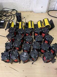 x27 Tensabarrier Tensator Barriers Retractable Belt  Stanchion Cassette Head