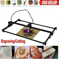 Laser Master 2 Max Engraving Cutting Machine And Accessories Large Work Area