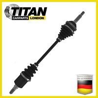 For Volvo Xc70 Cross Country 2.5 2.4 T D5 Xc Awd Driveshaft Left Side Near Side