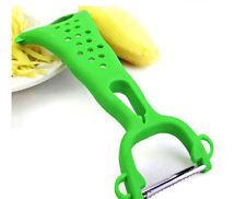High Quality Vegetable Fruit Slicer Cutter Carrot Shredder Kitchen Gadget