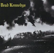 Dead Kennedys - Fresh Fruit For Rotting Vegetables [CD]