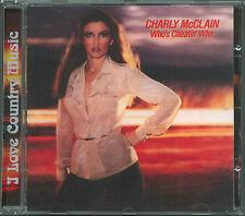 McCLAIN, CHARLY - Who's Cheatin' Who