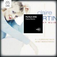 Claire Martin - Perfect Alibi [CD]