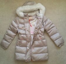Baker by Ted BakerGirls Ivory Padded Shower Resistant Jacket/Coat  Age 13 Years