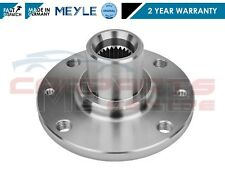 FOR VAUXHALL OPEL AGILA A B FRONT WHEEL HUB BEARING FLANGE 4 HOLE MEYLE GERMANY