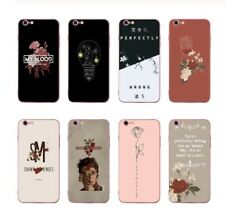 Singer Shawn Mendes in my blood Phone case iPhone X 8 7 6 Plus XS Max XR Samsung