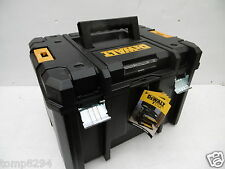 DEWALT DCK383 DEEP TSTAK POWERTOOL CASE DCG412 DCF886 DCF887 DCD795 ETC