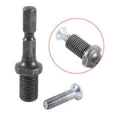 Bohrfutter Impact 6.35mm Sechskant Schlüssellos Schraubenzieher Aluminium Schaft
