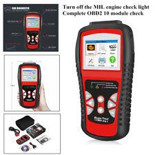 OBD2 Car Diagnostic Tool Scanner KW850 Universal Auto Fault Error Code Reader