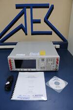 Agilent / Hp E4437B Esg-Dp Digital Rf Signal Generator, 250 kHz - 4 Ghz