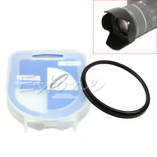 58mm Super Slim Digital New UV Filter Lens Protector for Canon Pentax Sony