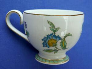 Villeroy & Boch Heinrich Columbia . 1 Kaffeetasse  8 x 7 cm , 0,2 ltr. V&B