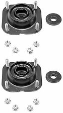 Front Upper Strut Mount Pair L&R Set for Mazda MX-3 92-95 Mazda Protege 90-94