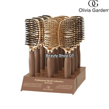 Professional brush Olivia Garden NanoThermic C+I Flex Colection