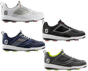 FootJoy FJ Fury Golf Shoes Men's New