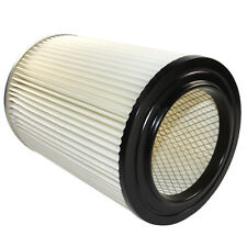 HQRP Cartridge Filter for Craftsman Vacuums, Shop-vac 9032800 90328 Replacement